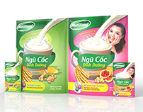 Ngu Coc Dinh Duong Breakfast Cereal