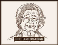 Petua Project: The Illustrations
