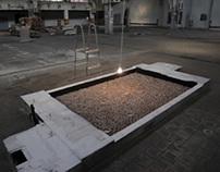 Factory Merina- Art symposium 2013