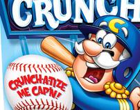 Home Run Crunch