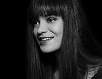 Fotografia de retrato e movimento - Alexandra Santos