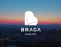 Município Braga - Uma nova cidade está a nascer