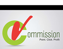 vCommission - Promotional - 2012