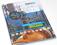 ANNUAL REPORT 2012 BAYERNGAS GMBH