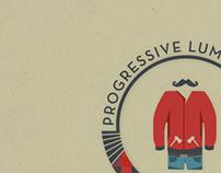 Progressive Lumberjacks Concept
