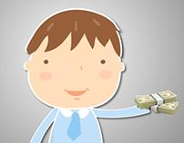 Get Cash For Survey - Promotional Video