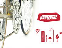 Nortebike | Branding