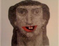 Wislawa Szymborska smile - a wise Lady wise smile