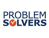 Problem Solvers Rebrand