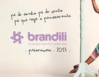 Brandili Primavera 2013