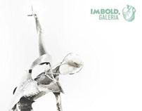 Imbold, Galeria exhibitions
