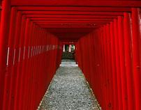 Gifu & Tokyo