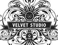Velvet Studio Visuel