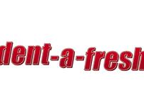 dent-a-fresh | logo + packaging design