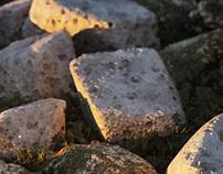 stones closeup