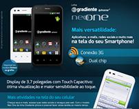 Gradiente - Iphone (Neo One)