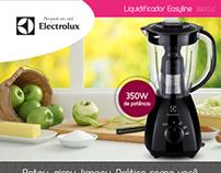 Electrolux - Liquidificador Easyline BBR12