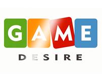 Game Desire promo video
