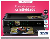 Epson - Impressora TX730WD