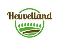 Branding: Heuvelland