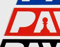 Sprinting Pawn