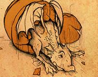 Dragon Hatchling Process