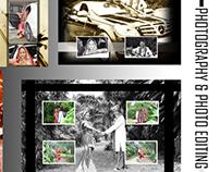 Photography - Photo Editing