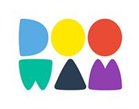 DOOWAM - Branding