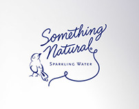 Something Natural - Website