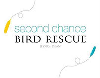Second Chance Bird Rescue Design System