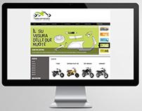 Serini Motorbike | il marchio, un brand