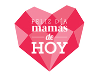 Día de la madre 2013