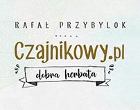 R. Przybylok, Czajnikowy.pl, Nasza Księgarnia 2017