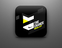 Nike The Chance Media App