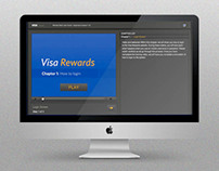 Visa Latin America | Rewards Training App