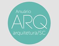 Anuário de Arquitetura