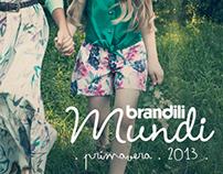 Brandili Mundi Primavera 2013
