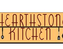 Hearthstone Kitchen Brand Book