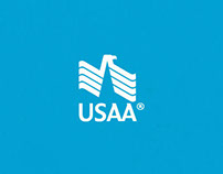 USAA: Serving The Next Generation of American Dreams