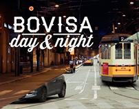 BOVISA day&night