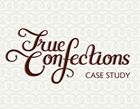 TRUE CONFECTIONS / CASE STUDY