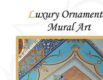 Why our art is Luxury?/ ¿Por qué es lujo nuestro arte?