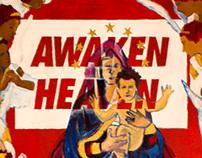 Awaken Heaven