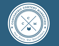 Concentric Content Marketing