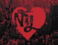 NY I ♥ YOU