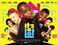 It's A Lot (2013)