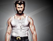 Wolverine (2D)