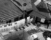 Ioannina in Black and White