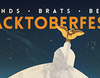 Jacktoberfest 2013