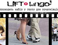 LIFT - Argentine tango club